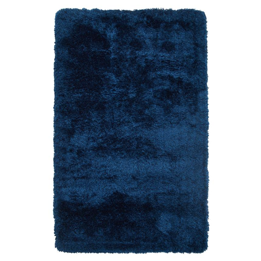Allure Sapphire 5' x 8' Area Rug  main image, 1 of 3 images.