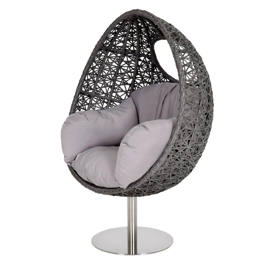 Nest Swivel Accent Chair  main image, 1 of 5 images.