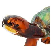 Turtle Glass Sculpture  alternate image, 3 of 4 images.
