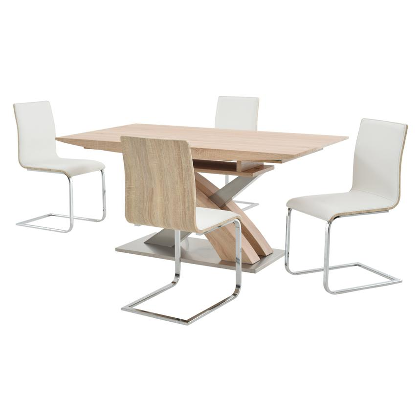 Sonoma/Solimar 5-Piece Dining Set  main image, 1 of 8 images.