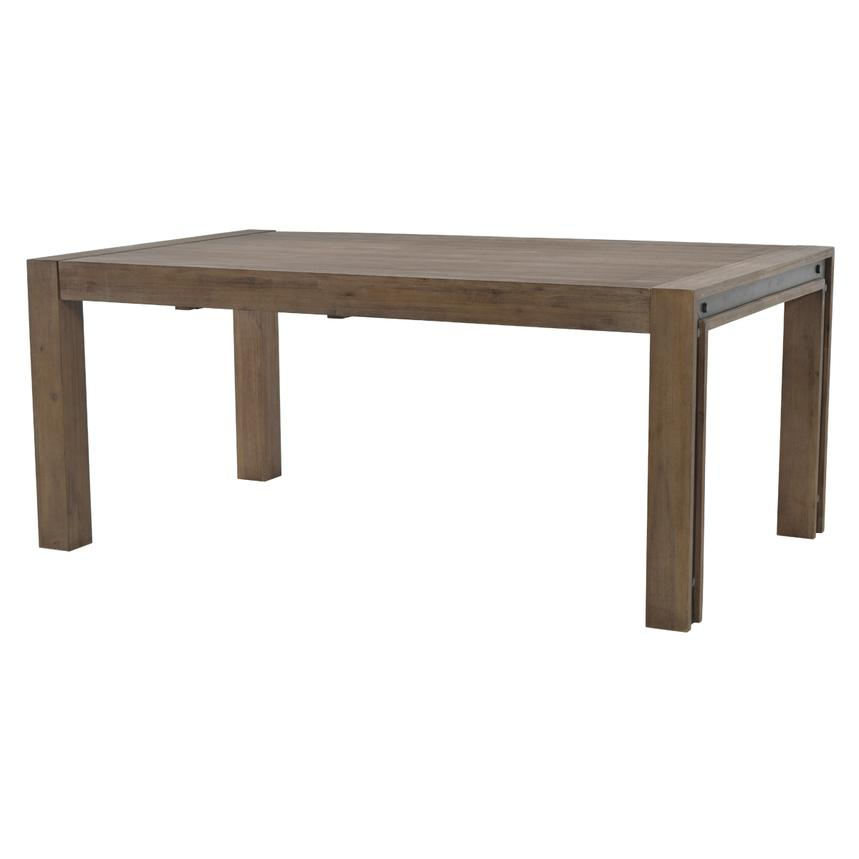 Pinot Extendable Dining Table  main image, 1 of 7 images.