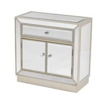 Uribia Mirrored Cabinet