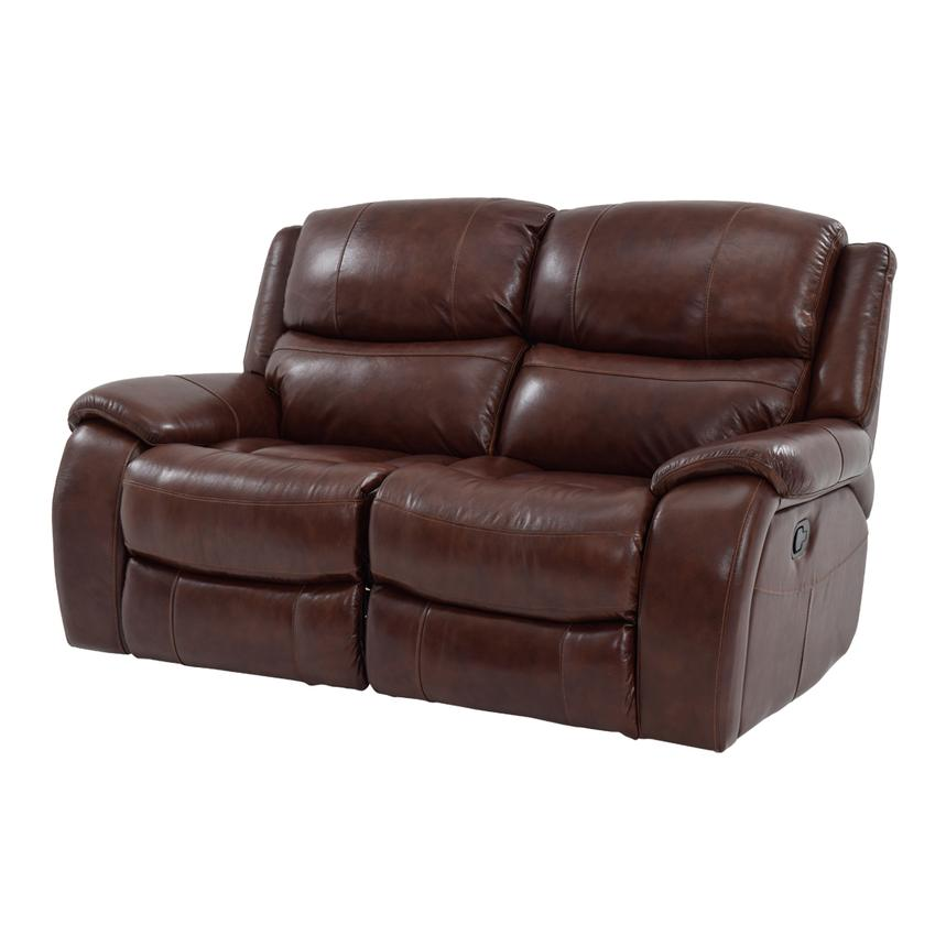 Abilene Recliner Loveseat  main image, 1 of 7 images.
