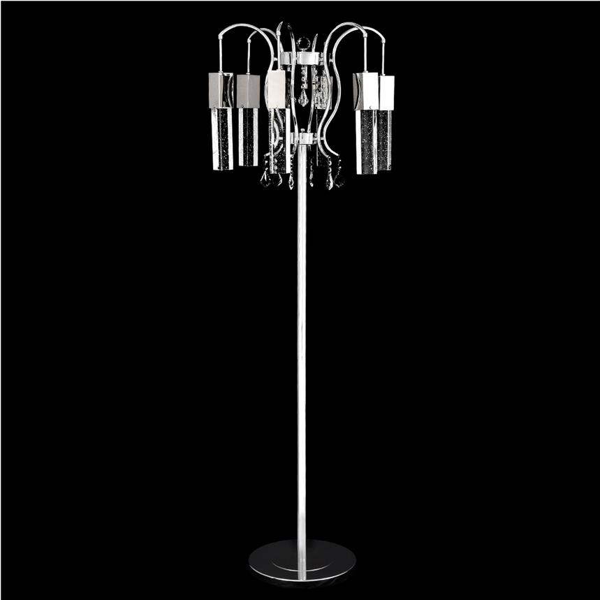 Pendalogue Floor Lamp  main image, 1 of 2 images.