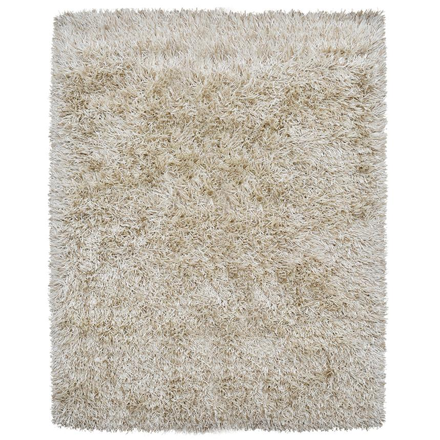 Linden Bone 8' x 10' Area Rug  main image, 1 of 2 images.