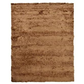 Fusion Brown 8' x 11' Area Rug