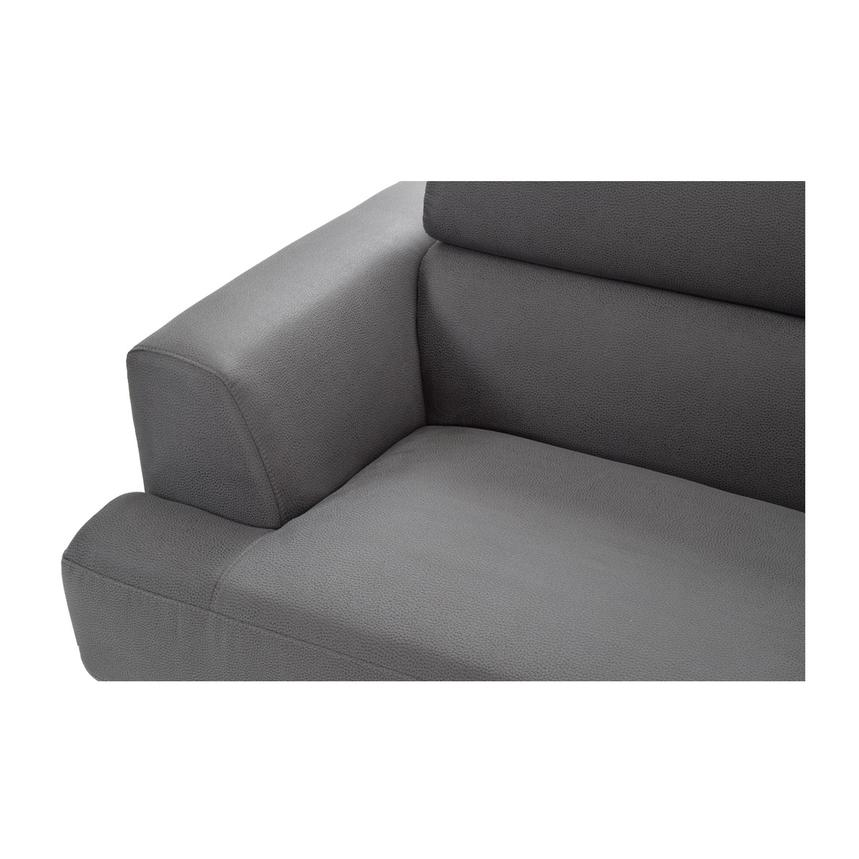 Ilias Sofa w/Right Chaise  alternate image, 6 of 8 images.