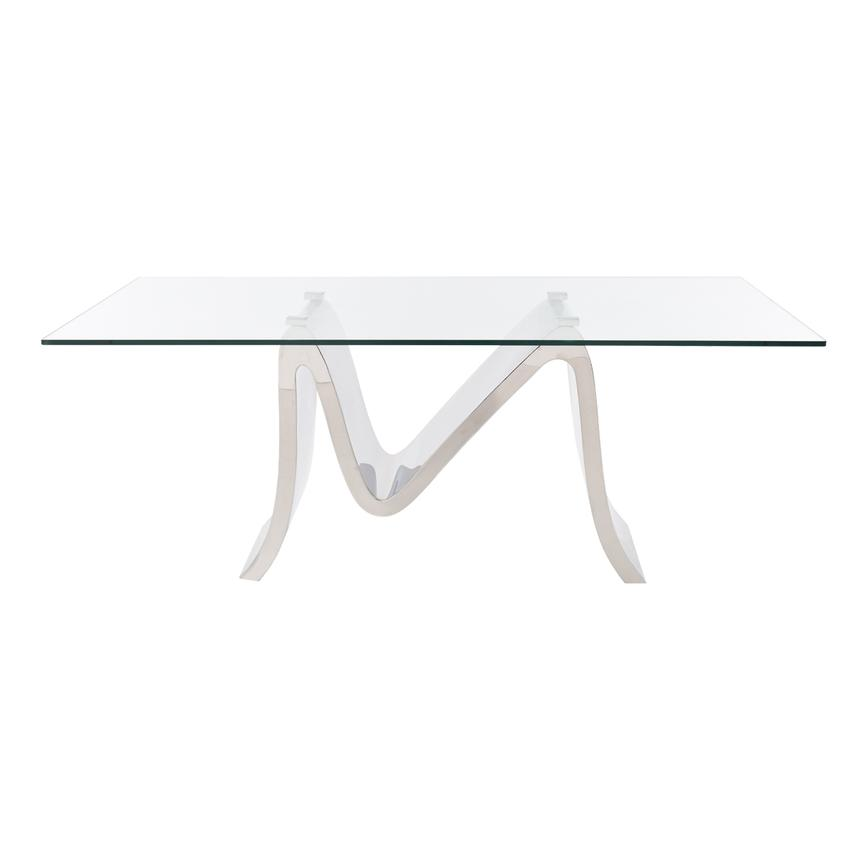 Maverick Rectangular Dining Table  alternate image, 5 of 7 images.
