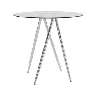 Latika Round Counter Table