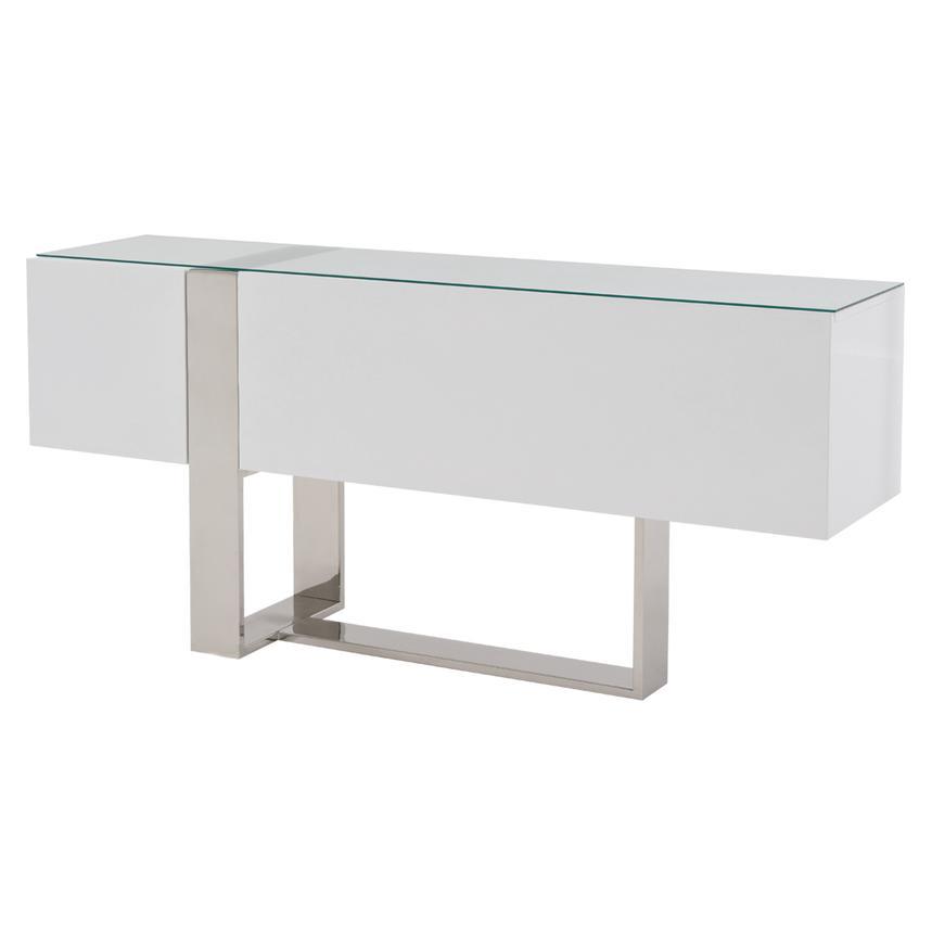 Solace Cabinet El Dorado Furniture