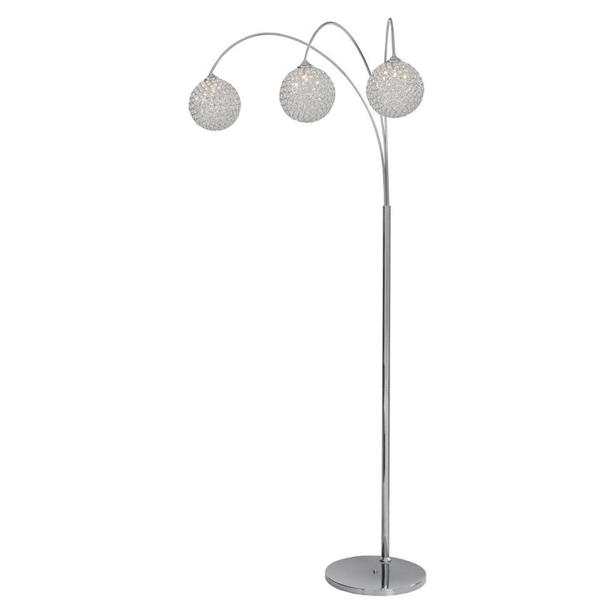 Orion Floor Lamp  main image, 1 of 4 images.