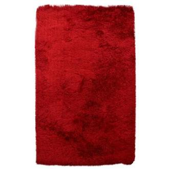 Milan Red 5' x 7' Area Rug