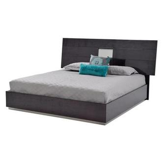 Heritage Queen Platform Bed