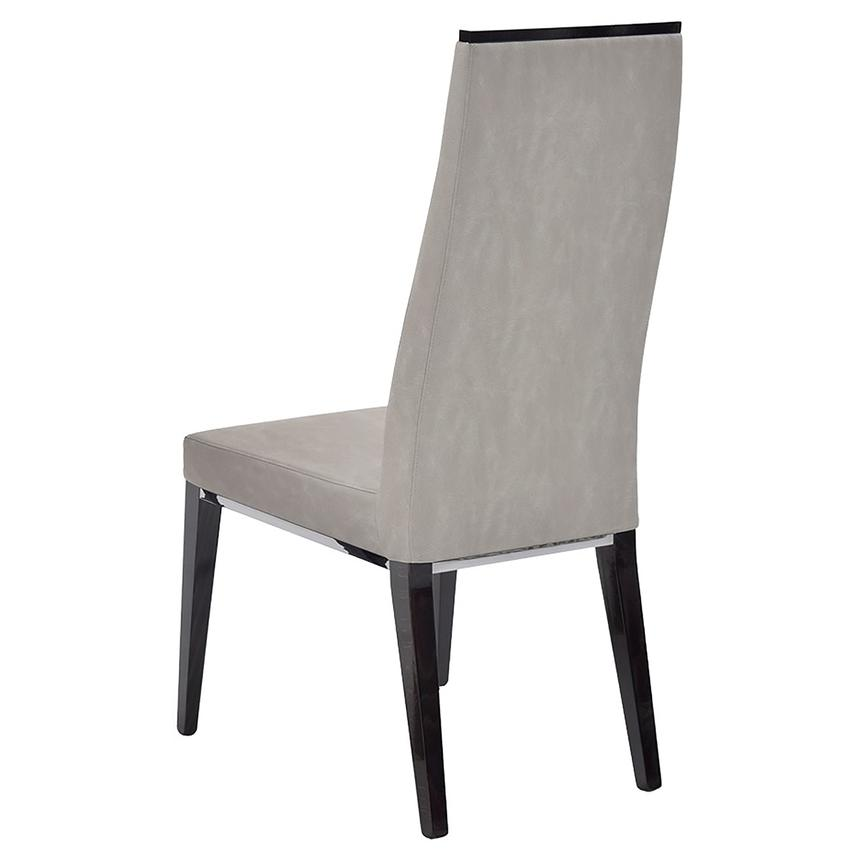 Heritage Gray Side Chair  alternate image, 7 of 11 images.