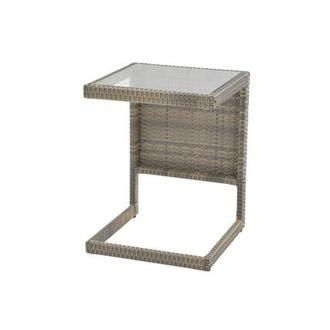 Neilina Brown Side Table