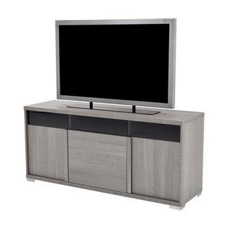 Tivo Gray TV Stand Made in Italy