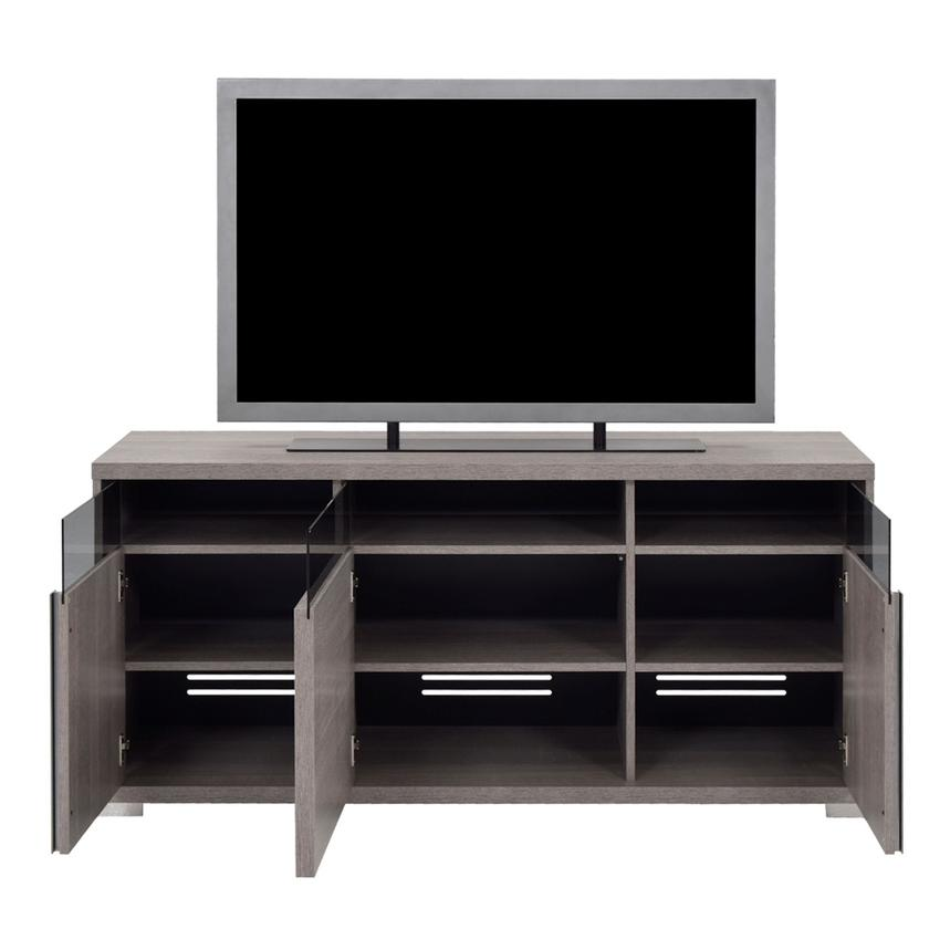 Tivo Gray TV Stand  alternate image, 3 of 6 images.