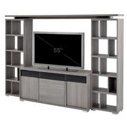 Tivo Gray Wall Unit  alternate image, 9 of 9 images.