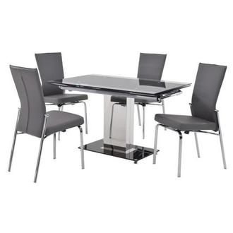 Antonia Gray 5-Piece Dining Set