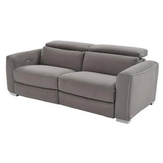 Bay Harbor Power Motion Loveseat