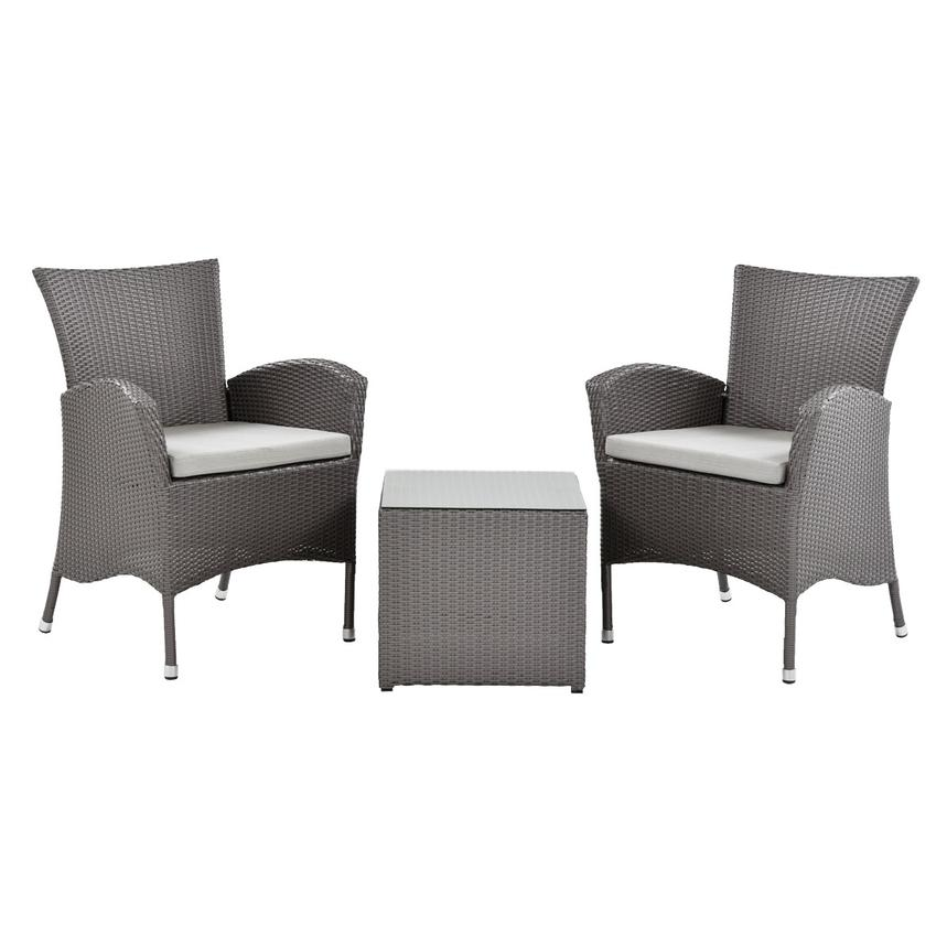 Magra 3-Piece Patio Set  main image, 1 of 11 images.