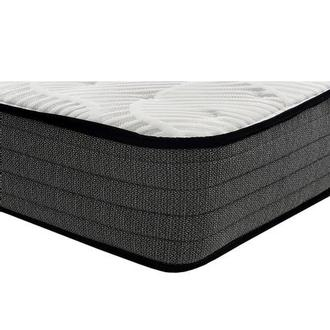 Lovely Isle TT King Mattress by Sealy Conform