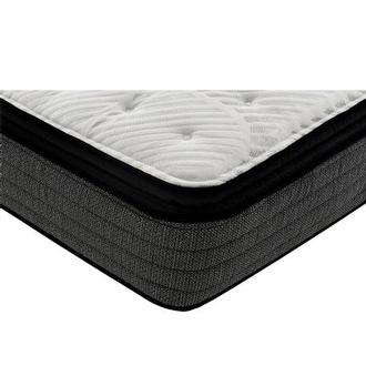 Lovely Isle PT Queen Mattress by Sealy Conform