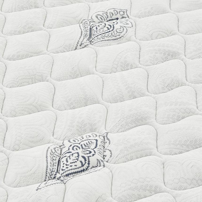 Pacific Heights Full Mattress by Simmons Beautyrest Silver  alternate image, 3 of 4 images.