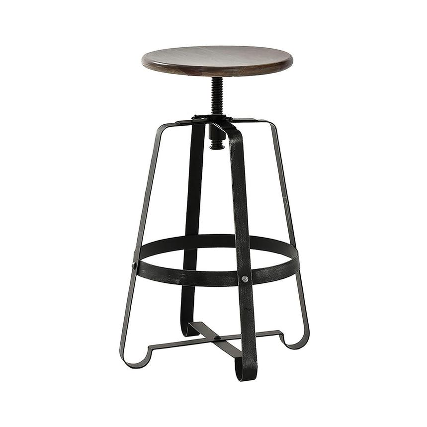 Pezi Adjustable Stool  main image, 1 of 5 images.