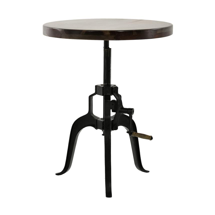 Pezi Adjustable Pub Table  main image, 1 of 4 images.
