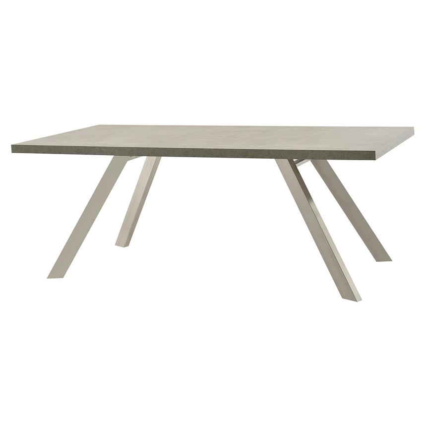 Ferrera Rectangular Dining Table  main image, 1 of 4 images.