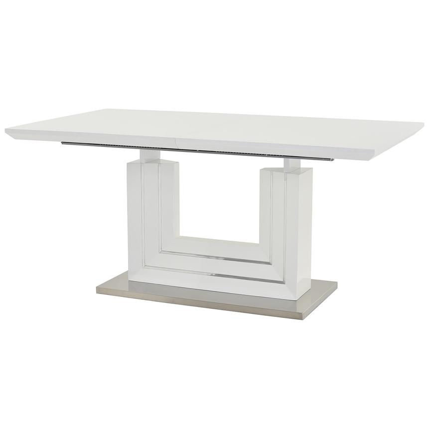 Lila Extendable Dining Table  main image, 1 of 5 images.