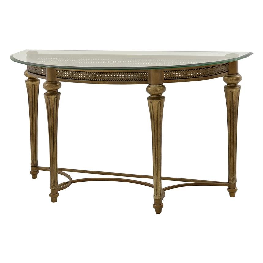 Galloway Console Table  main image, 1 of 4 images.