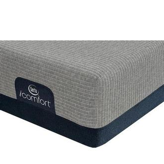 iComfort Blue Max 1000 Cushion Firm Twin XL Mattress by Serta