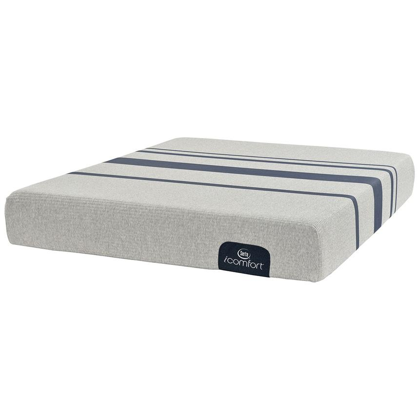 iComfort Blue 100 King Mattress by Serta  alternate image, 3 of 5 images.