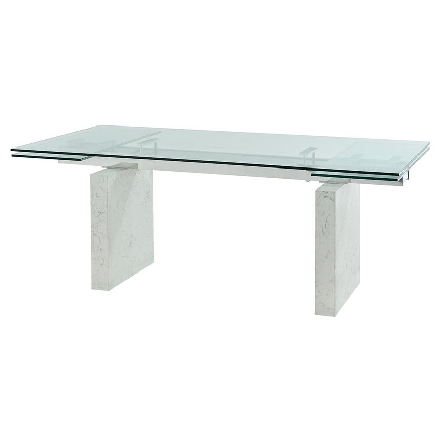 Industria Extendable Dining Table  main image, 1 of 7 images.