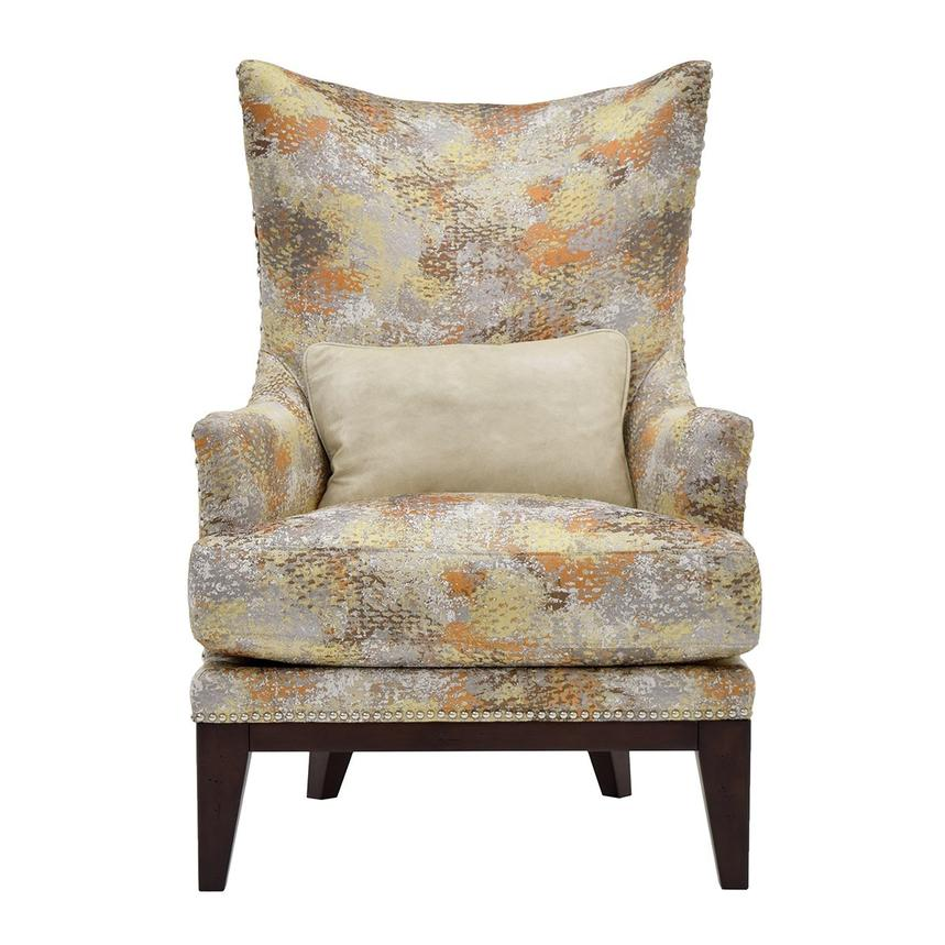 Valeria Accent Chair  main image, 1 of 6 images.