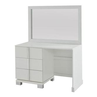 Venezia White Vanity Made in Brazil
