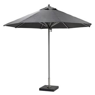 Hurricane Round Umbrella