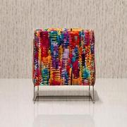 Tutti Frutti Multi Accent Chair  alternate image, 9 of 11 images.