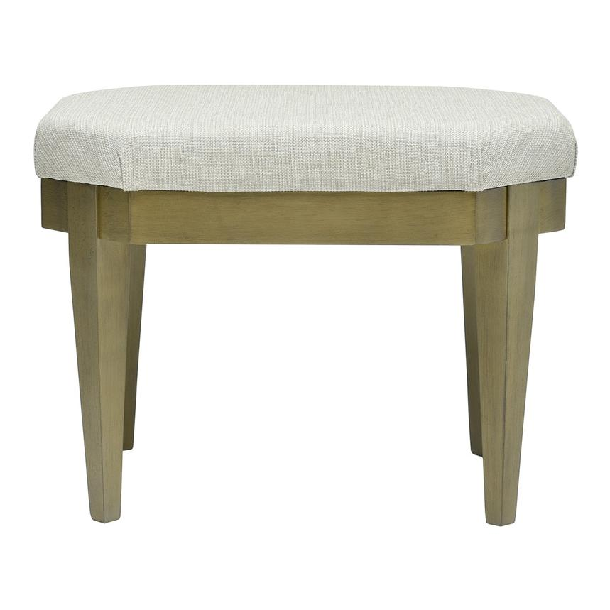 Rachael Ray's Uptown Vanity Bench  main image, 1 of 4 images.