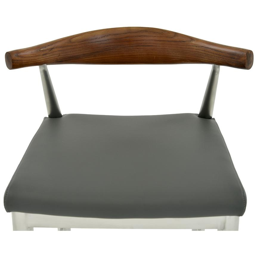 Timber Gray Counter Stool  alternate image, 6 of 7 images.