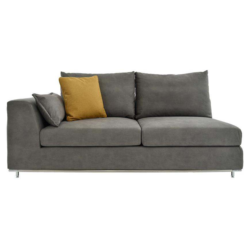 Grigio Left Sofa  main image, 1 of 5 images.