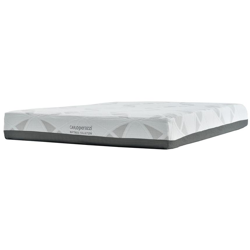 Etna King Memory Foam Mattress by Carlo Perazzi  alternate image, 2 of 4 images.