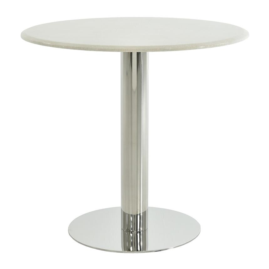 Hina Round Dining Table  main image, 1 of 4 images.