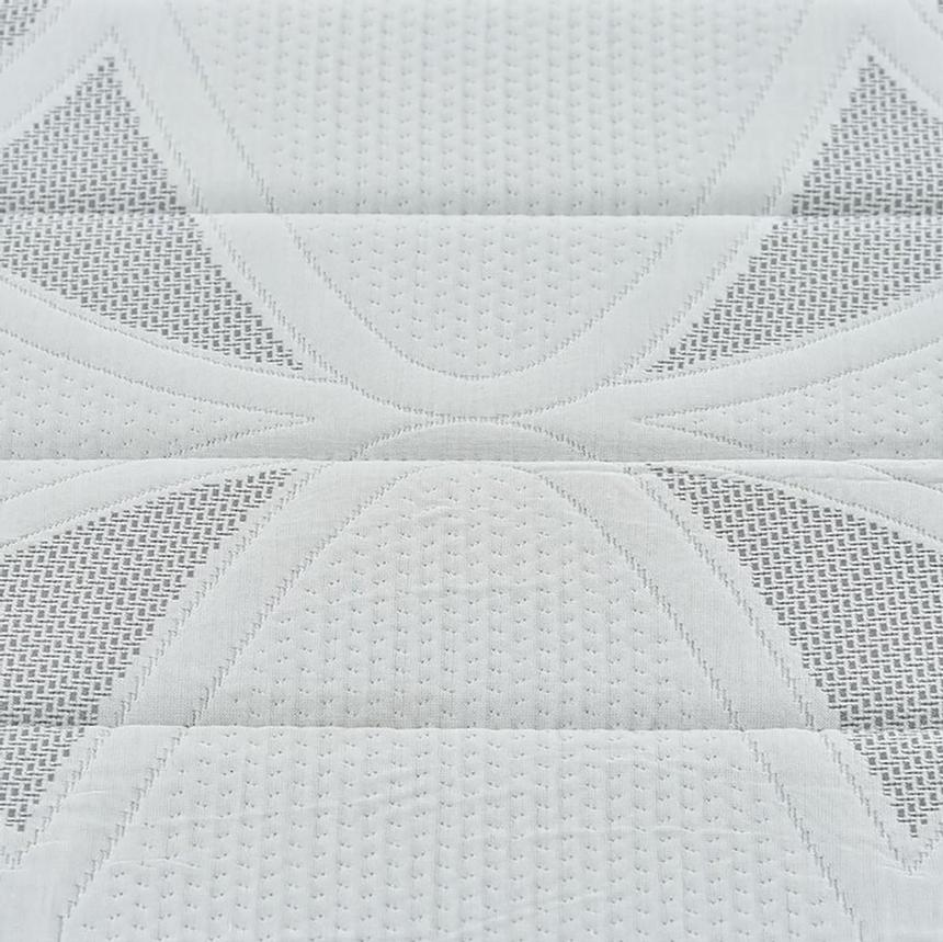 Etna Twin Memory Foam Mattress w/Low Foundation by Carlo Perazzi  alternate image, 3 of 4 images.