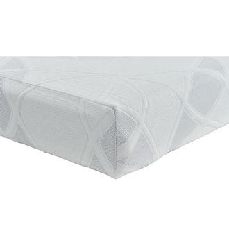 Denali Full Memory Foam Mattress by Carlo Perazzi