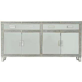 Harman Mirrored Cabinet