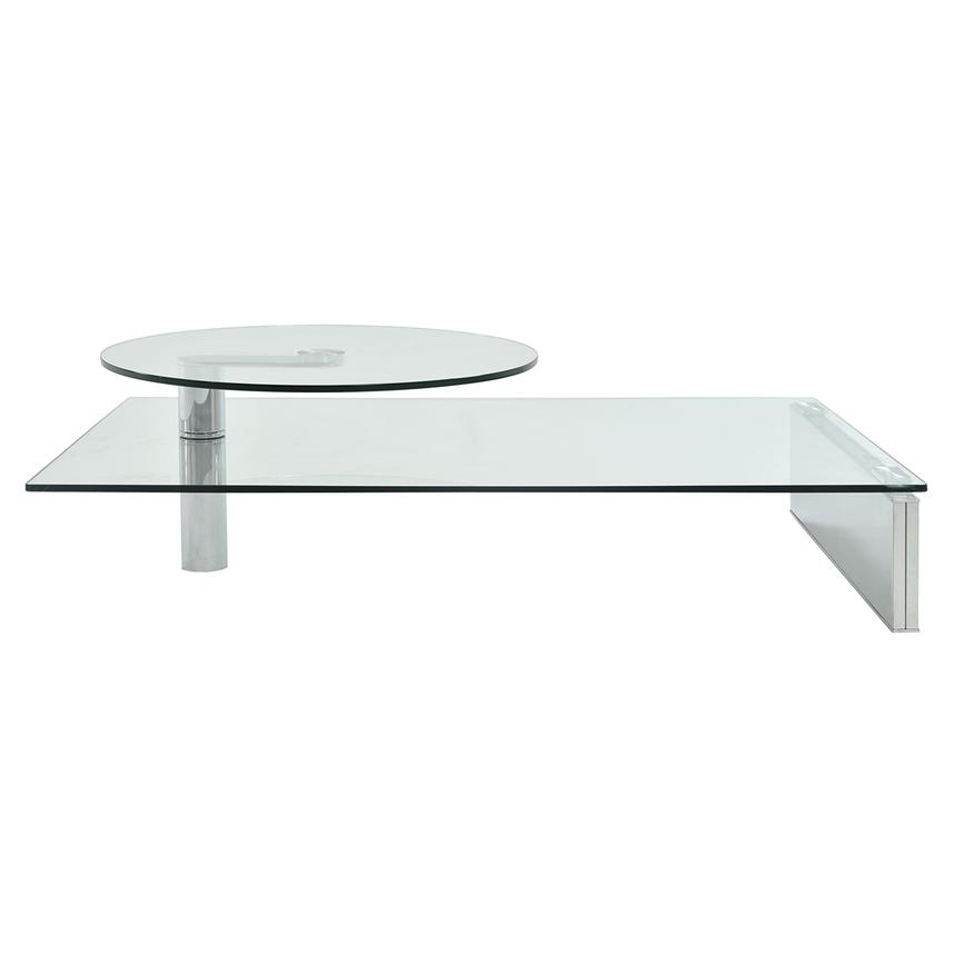Emerson Motion Coffee Table  main image, 1 of 6 images.
