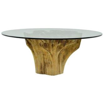 Philocaly II Round Dining Table
